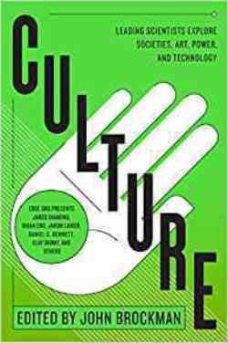 Culture Art Power Technology