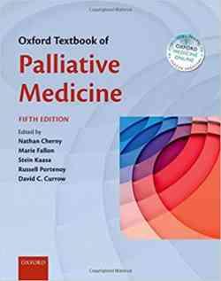 Oxford Palliative Medicine Textbook