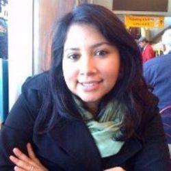 Rennie Negron, MPH