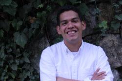 David Gelvez Alvarez