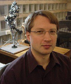 Brian Scassellati