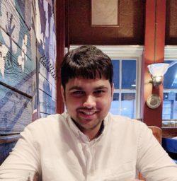 Shivkumar Vishnempet