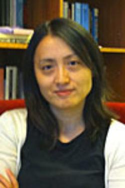 Lei Jin