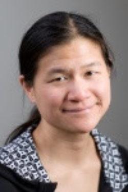 Alison Hwong