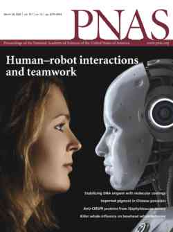 Vulnerable Robots Pnas 117 12 Cover