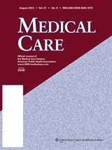 Using Administrative Data To Identify Naturally Occurring Networks Of Physicians