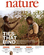Cover Nature